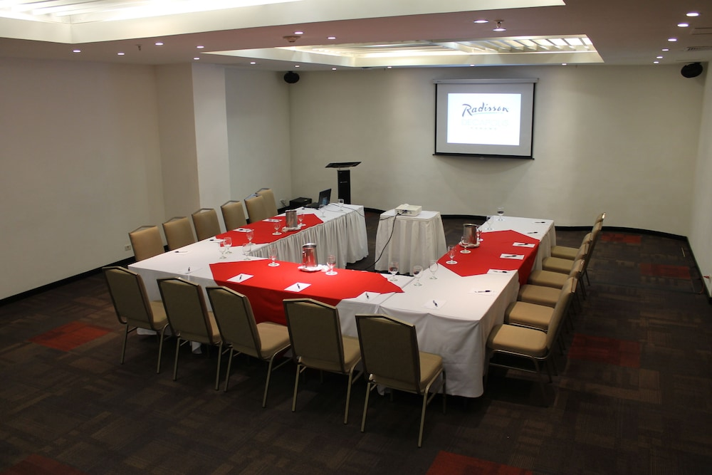 Meeting Facility, Decapolis Hotel Panama City