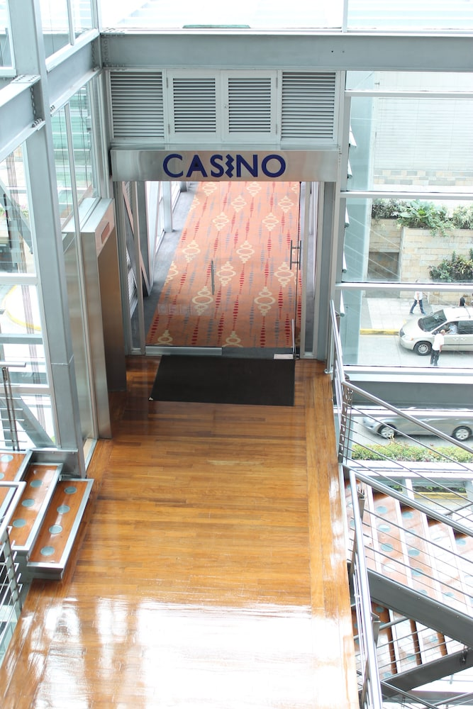 Casino, Decapolis Hotel Panama City
