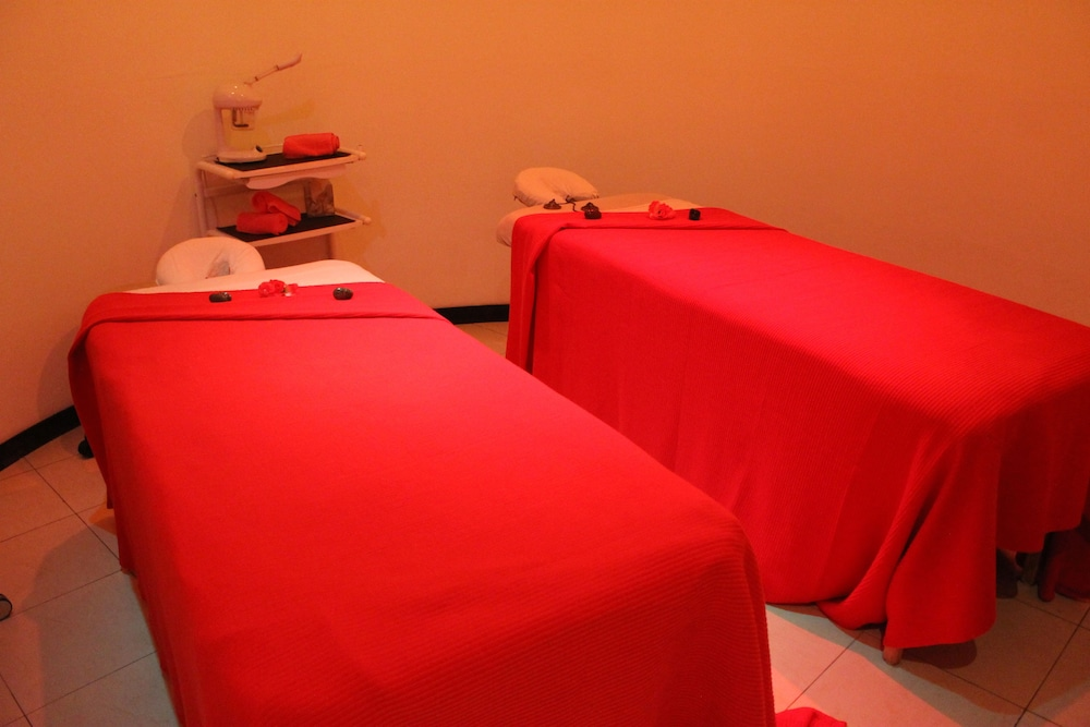 Treatment Room, Decapolis Hotel Panama City
