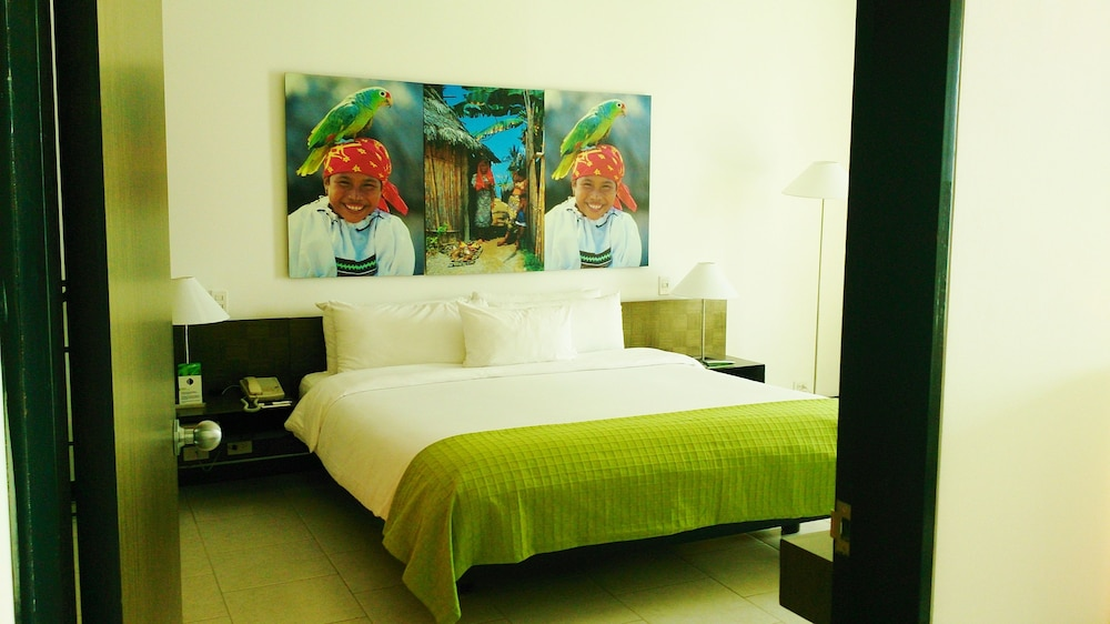 Room, Decapolis Hotel Panama City
