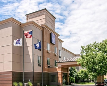 Sleep Inn & Suites Ashland - Richmond North