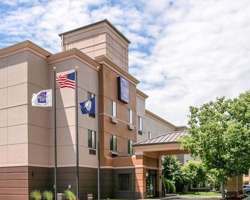 Great Place to stay Sleep Inn & Suites Ashland - Richmond North near Ashland