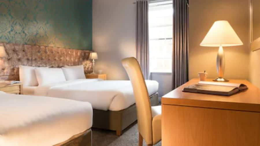 The Camden Hotel