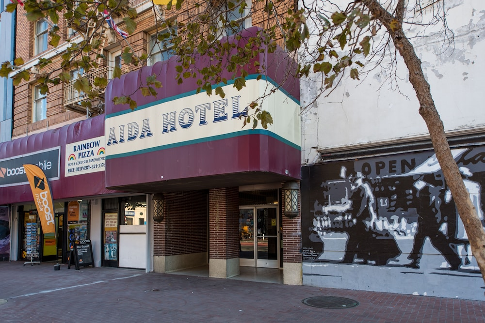 Aida Plaza Hotel San Francisco Tripadvisor Reviews