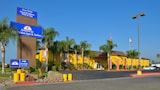 Americas Best Value Inn & Suites Madera - Madera Hotels