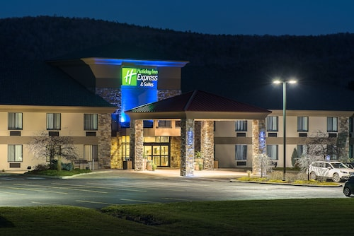 Holiday Express Hotel & Suites Cooperstown, an IHG Hotel