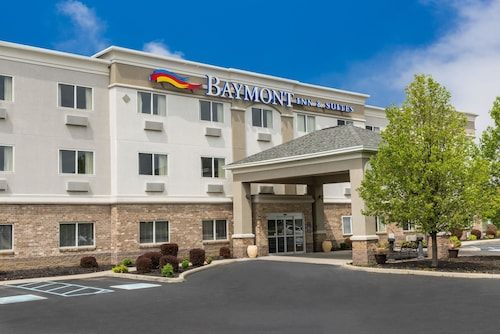 Check Expedia for Availability of Baymont by Wyndham Noblesville