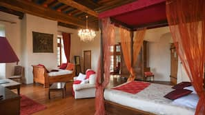 Décoration personnalisée, rideaux occultants, chambres insonorisées
