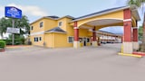Americas Best Value Inn - Baytown Hotels
