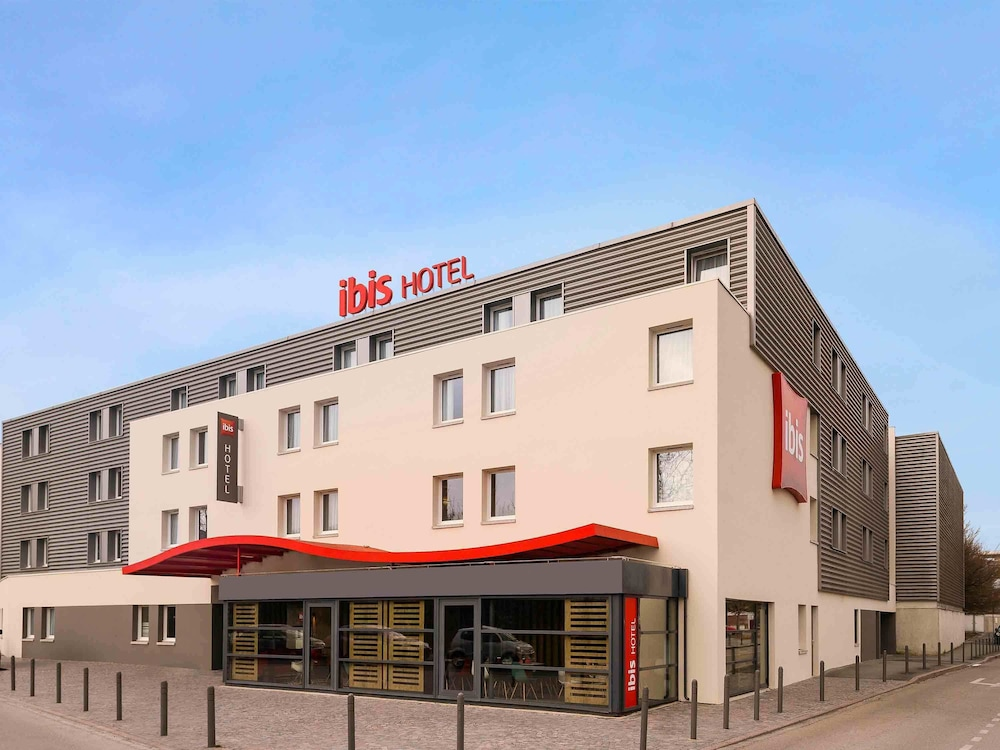 Ibis troyes centre deals reviews troyes france wotif for Hotels troyes