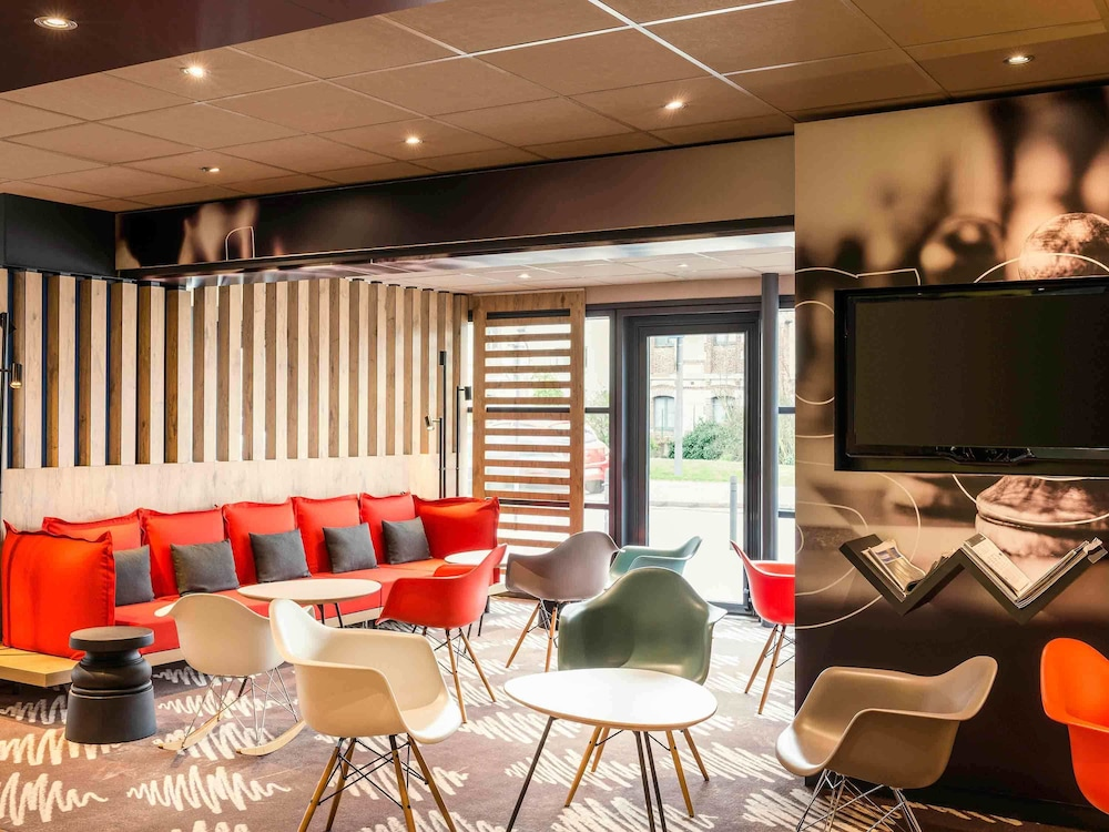 Hotel Ibis Troyes Centre Troyes Frankreich