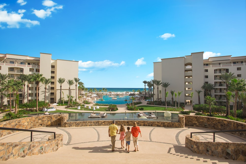 Property Grounds, Hyatt Ziva Los Cabos- All Inclusive