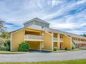 Econo Lodge Freeport - Brunswick Area