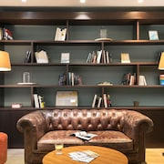 Quality Suites Bercy Bibliotheque