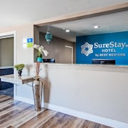 SureStay Hotel by Best Western San Antonio Northeast