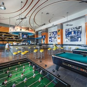 Bar desportivo