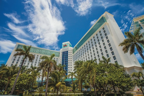 Riu Cancun All Inclusive