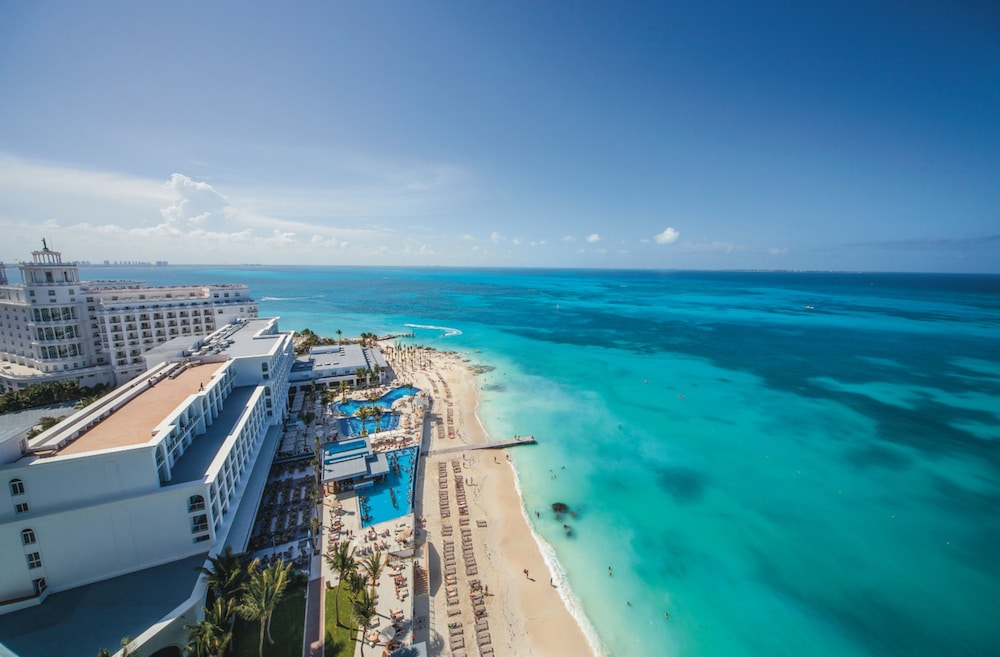 Riu Cancun All Inclusive 2019 Room Prices Deals Reviews Expedia