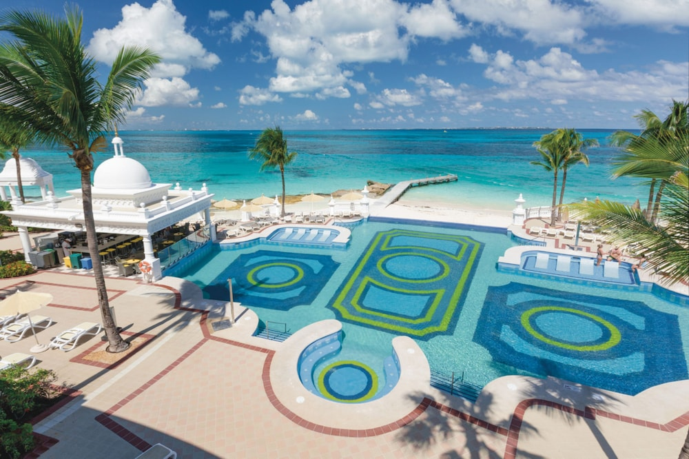 Riu Palace Las Americas All Inclusive Adults Only Deals