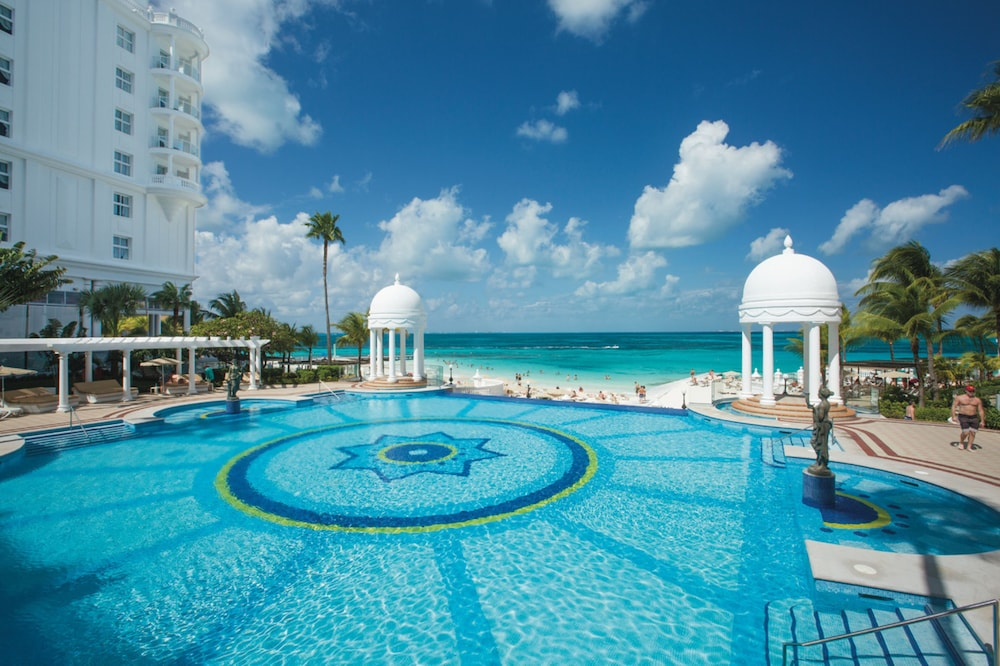 Book Riu Palace Las Americas All Inclusive Adults Only