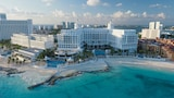 Riu Palace Las Americas All Inclusive - Adults Only - Hoteles en Cancun