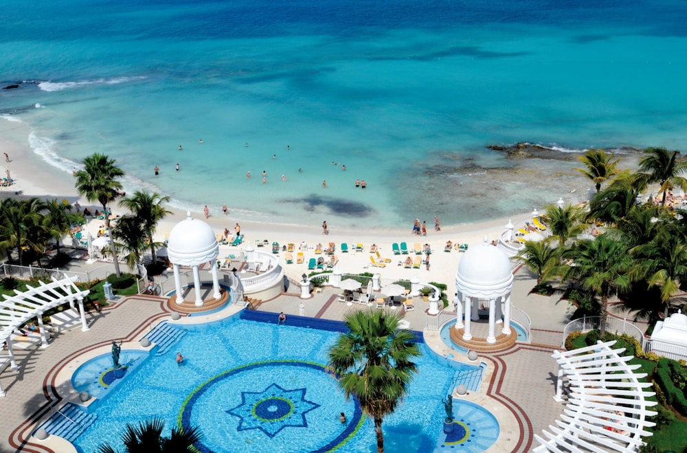 Riu Palace Las Americas All Inclusive Adults Only 2018