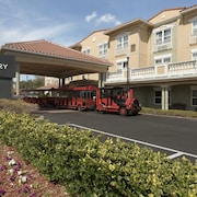Country Inn & Suites by Radisson, St. Augustine Downtown Historic District, FL