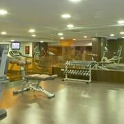 Installations de conditionnement physique