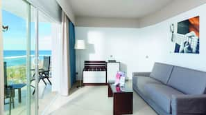 In-room safe, free cots/infant beds, free WiFi, linens