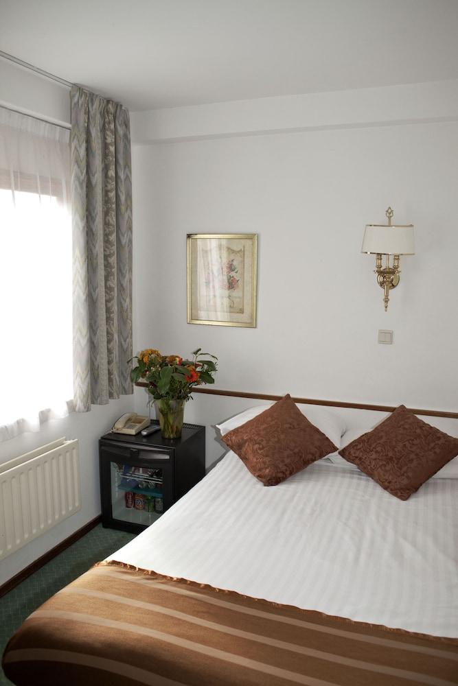 Habitación hotel atlanta