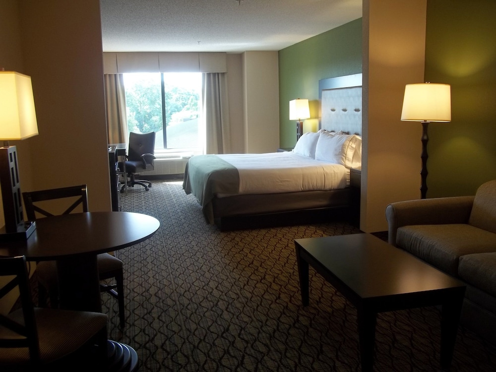 Room, Holiday Inn Express Hotel & Suites Winchester