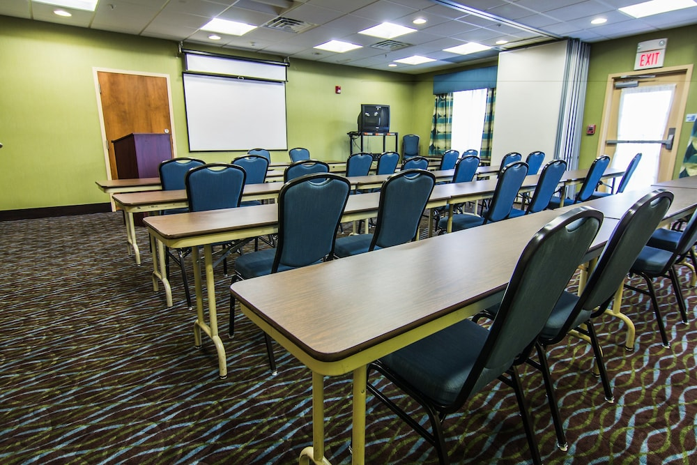 Meeting Facility, Holiday Inn Express Hotel & Suites Winchester