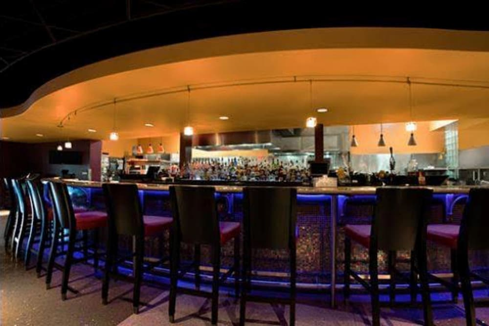 Bar, Oasis Hotel & Conv. Center, Ascend Hotel Collection