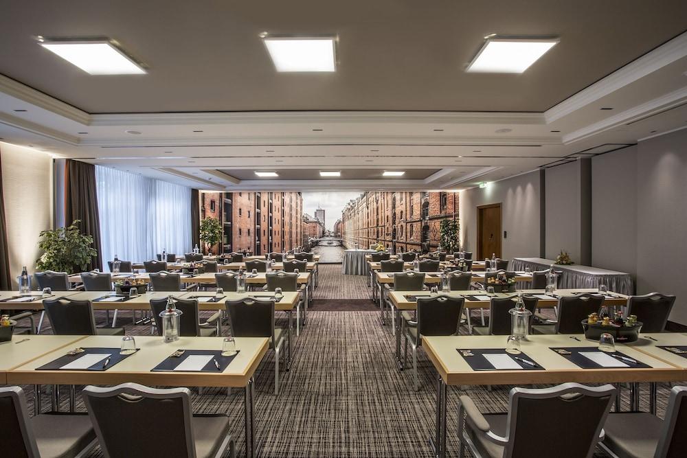 Hamburg Bottcherhof  Hotel