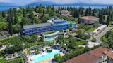 Hotel Olivi Thermae & Natural Spa - Sirmione Hotels