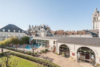 Pierre & Vacances Residence Le Moulin des Cordeliers Loches