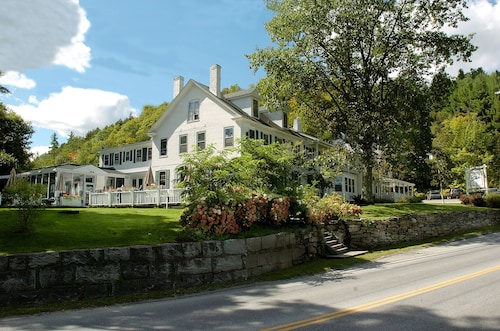 The Stowe Inn