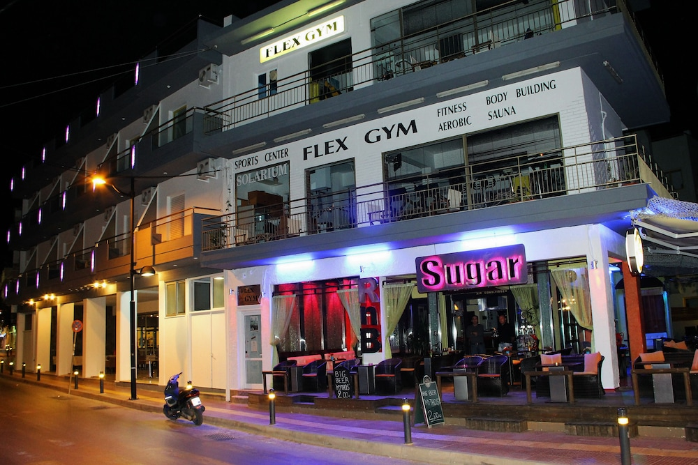 Dimitrion Central Hotel Hersonissos 2019 Hotel Prices