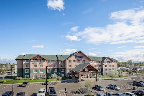 Great Place to stay Fairfield Inn and Suites by Marriott Anchorage near Anchorage