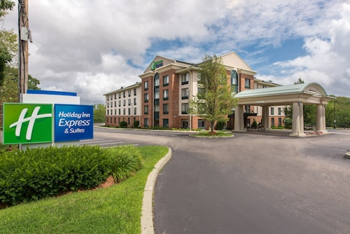 Holiday Inn Express Hotel & Suites Auburn, an IHG Hotel