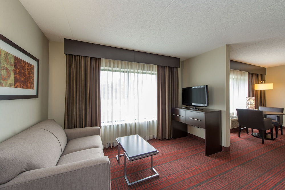 Room, Holiday Inn Express Hotel & Suites Auburn, an IHG Hotel