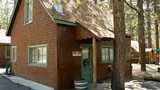 Golden Bear Cottages - Big Bear Lake Hotels