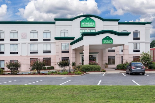Check Expedia for Availability of Wingate by Wyndham West Monroe