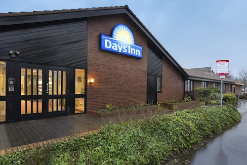 Days Inn by Wyndham Gretna Green M74
