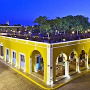 Hacienda Puerta Campeche,a Luxury Collection Hotel, Campeche