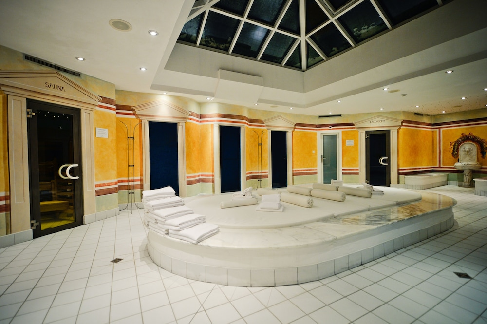 Spa, Tradition Julen Hotel