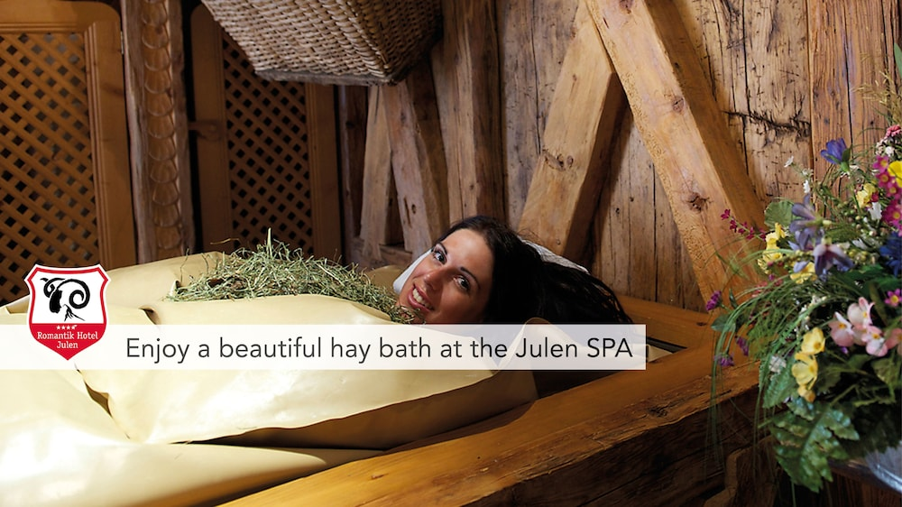 Spa Treatment, Tradition Julen Hotel