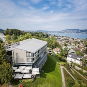 Belvoir Swiss Quality Hotel