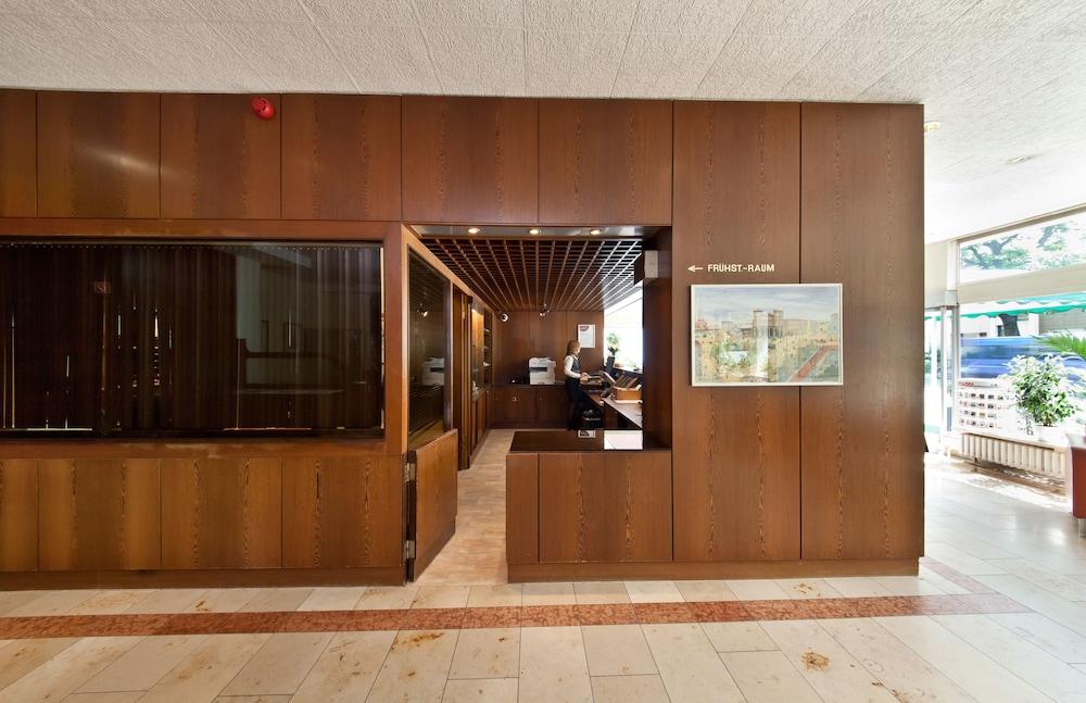 Novum Hotel Ravenna Berlin Steglitz Berlin Hotelbewertungen 2019