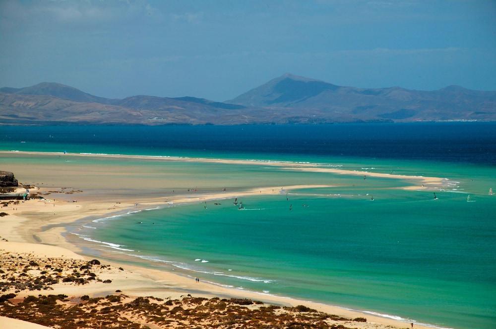 Hotel Occidental Jandia Playa Fuerteventura